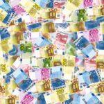 Geld Gewinnspiel